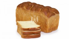 Challah Medium Pullman Thick Slice
